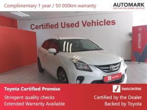 Toyota Starlet 1.4 XR - Image 1