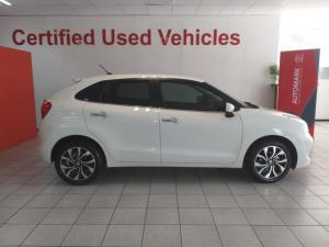 Toyota Starlet 1.4 XR - Image 3