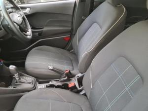 Ford Fiesta 1.0T Trend auto - Image 12