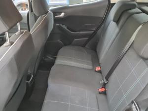 Ford Fiesta 1.0T Trend auto - Image 16