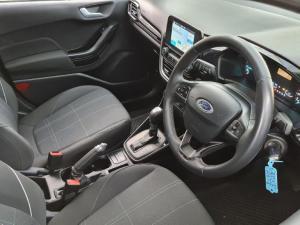 Ford Fiesta 1.0T Trend auto - Image 17