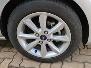 Ford Fiesta 1.0T Trend auto - Image 6