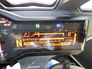BMW R 1200 RS - Image 8