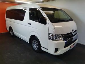 Toyota Quantum 2.7 GL 10-seater bus - Image 1