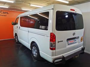 Toyota Quantum 2.7 GL 10-seater bus - Image 5