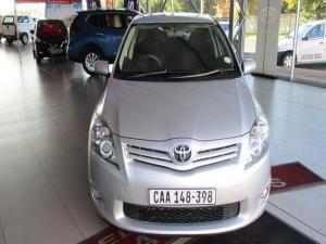 Toyota Auris 1.6 XS - Image 2