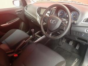 Toyota Starlet 1.4 XR - Image 10