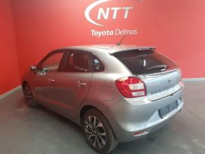 Toyota Starlet 1.4 XR - Image 4