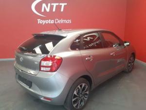 Toyota Starlet 1.4 XR - Image 6