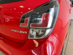 Toyota Agya 1.0 automatic - Image 15