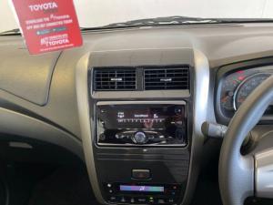 Toyota Agya 1.0 automatic - Image 5