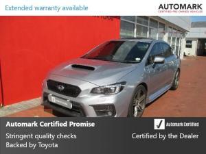 2018 Subaru WRX WRX ES Premium