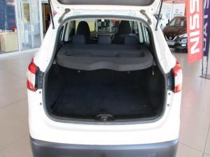 Nissan Qashqai 1.5 dCi Acenta - Image 5