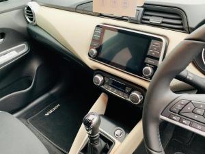 Nissan Micra 1.0T Tekna - Image 10