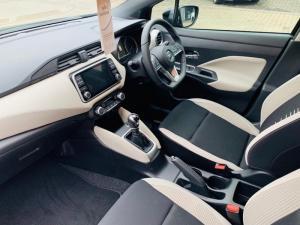 Nissan Micra 1.0T Tekna - Image 12
