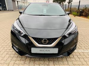 Nissan Micra 1.0T Tekna - Image 2