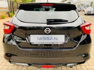 Nissan Micra 1.0T Tekna - Image 6