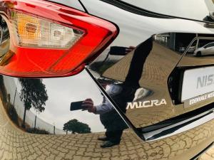 Nissan Micra 1.0T Tekna - Image 8