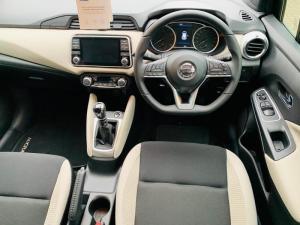 Nissan Micra 1.0T Tekna - Image 9