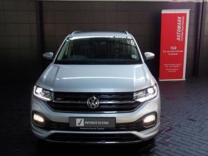 Volkswagen T-Cross 1.0TSI 85kW Highline - Image 2