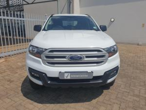 Ford Everest 2.2TDCi XLS auto - Image 2