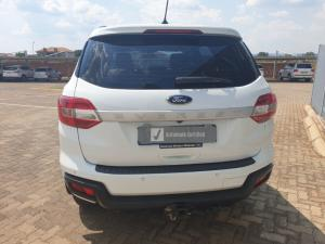 Ford Everest 2.2TDCi XLS auto - Image 3