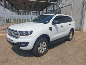 Ford Everest 2.2TDCi XLS auto - Image 4