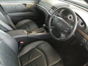 Mercedes-Benz E 200K Avantgarde - Image 10