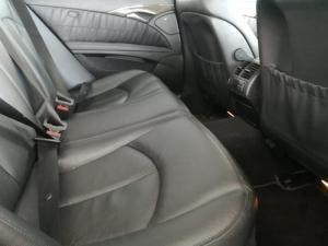 Mercedes-Benz E 200K Avantgarde - Image 11
