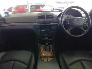 Mercedes-Benz E 200K Avantgarde - Image 14