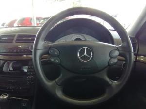Mercedes-Benz E 200K Avantgarde - Image 15