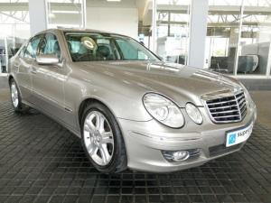 Mercedes-Benz E 200K Avantgarde - Image 1