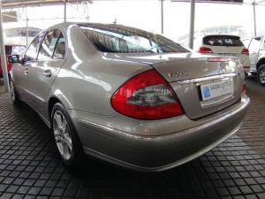 Mercedes-Benz E 200K Avantgarde - Image 5