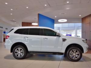 Ford Everest 2.0Bi-Turbo XLT - Image 11