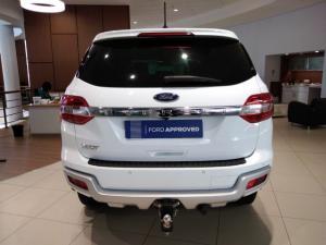 Ford Everest 2.0Bi-Turbo XLT - Image 9