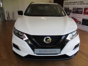 Nissan Qashqai 1.2T Midnight Edition - Image 2