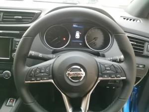 Nissan Qashqai 1.2T Midnight Edition - Image 10