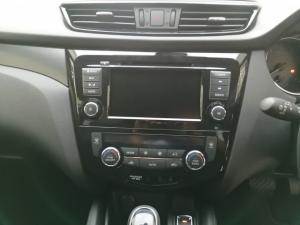 Nissan Qashqai 1.2T Midnight Edition - Image 11