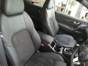 Nissan Qashqai 1.2T Midnight Edition - Image 13
