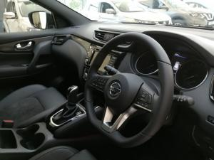 Nissan Qashqai 1.2T Midnight Edition - Image 9