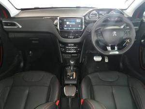 Peugeot 2008 1.2T GT Line auto - Image 10
