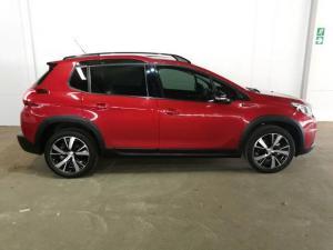 Peugeot 2008 1.2T GT Line auto - Image 6