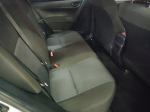 Toyota Corolla Quest 1.8 - Image 21