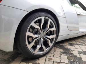 Audi R8 4.2 quattro - Image 17