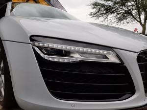 Audi R8 4.2 quattro - Image 28
