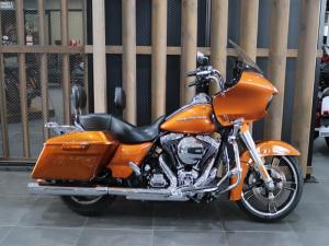 Harley Davidson Road Glide Special - Image 1