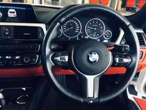 BMW 420i Coupe M Sport automatic - Image 10