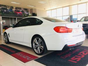 BMW 420i Coupe M Sport automatic - Image 15