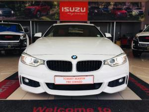 BMW 420i Coupe M Sport automatic - Image 2