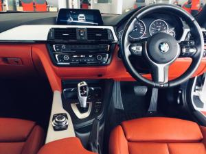 BMW 420i Coupe M Sport automatic - Image 9